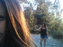 Arrowhead selfies