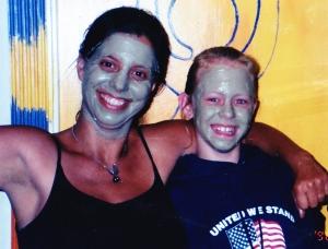 Ali & I Masked